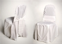 BALLROOM CHAIR COVER