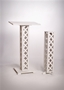 LATTICE GUEST BOOK STAND & PLANT STAND