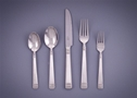 Palladium Flatware, Stainless
