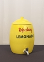 RETRO LEMONADE DISPENSER