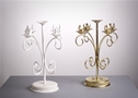 TABLE TOP CANDELABRAS