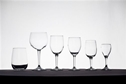Wine Glasses .50 per piece